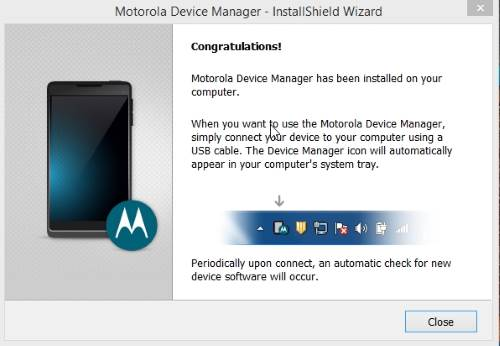 connect_Moto_G_with_PC_USB_install_motorola_USB_driver_step3_finished