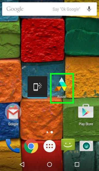 add_apps_to_moto_g_home_screen_moto_e_moto_x_4_app_added