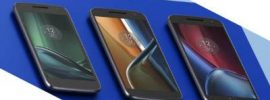 differences of Moto G4, Moto G4 Plus and Moto G4 Play