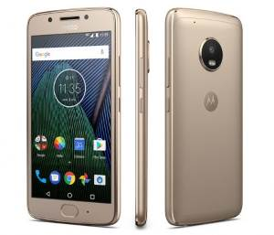 What's new in Moto G5 and Moto G5 Plus?