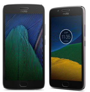 Moto G5 vs Moto G5 Plus the major differences between Moto G5 and Moto G5 plus