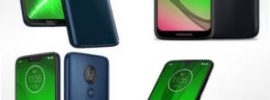Moto G7 vs Moto G7 Play vs Moto G7 Plus vs Moto G7 Power: what are the differences?