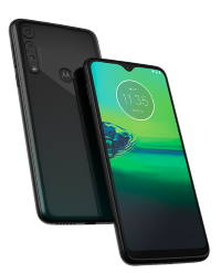 Official Moto G8 Play User Manual (English, Android Pie)