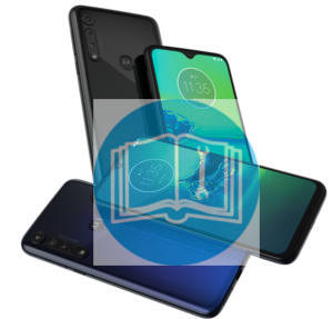 Moto G8 User Manual